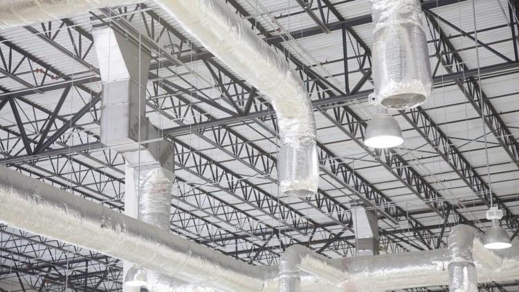 HVAC Installation & Construction